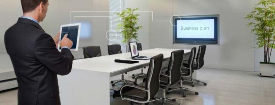 Attractive Office Automation